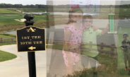 Zev Wins Adena Golf and Country Club!  Event #4