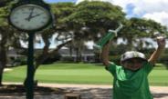 2017 ECC PGA Championship-Lake Nona