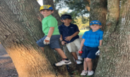 Zev Plays Winter Park Golf Tournament!